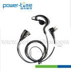 football referee wireless walkie talkie system headset(PTE-110N)
