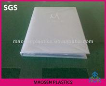 wedding album cover self-adhesive or PVC photo Book