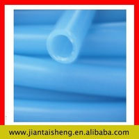 Medical food grade silicone surgical tubing injection tube