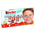 Ferrero kinderschokolade 100g tf kinder ferrero cioccolato t8( 100gr)