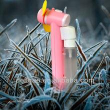mini water spray fan import export business ideas