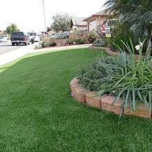6312 Landscape artificial grass Natural Color