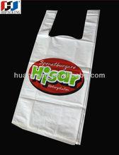 biodegradable 100% quotes plastic bags tshirt