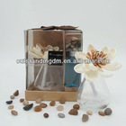 Fashion house fragrance sola flower diffuser,dried flower diffuser,aroma home fragrance diffuser