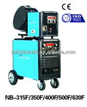 electrode retailers Digital Control IGBT Mig Welder 0-630A