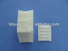 Right-angle square cotton pad(common cotton)
