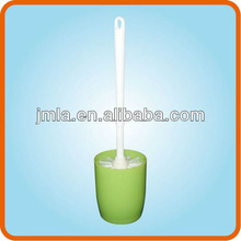 Cheap kitchen accessories plastic hanging toilet brush holder
