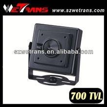 Wetrans TR-SM831PEFH 35*35mm Small 700TVL Sony Effio CCTV Hidden car Mini Camera