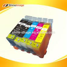 compatible printer ink cartridge for canon pgi-825 cli-826 use for canon printer