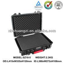Plastic camera case waterproof