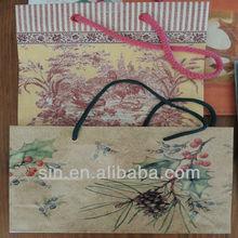 handmade saa paper batic gift bags
