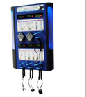 Mix Universal mobile phone charging station for charging tips and charger