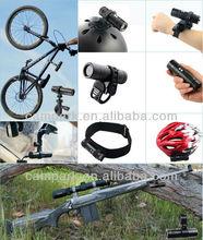 1080P HD Wonderful MINI Rifle Camera with fisheye lens, 32GB sd card L