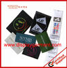 private label clothing manufacturers, garment label,woven label