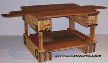 Driftwood Furniture - Global-Drift