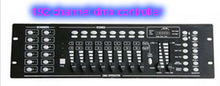 Disco 192 channel dmx controller for stage lights