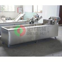 beautiful and practical broccoli blanching machine QX-32