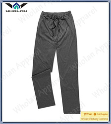 Men's Jogging sports custom tracksuit sweat pants