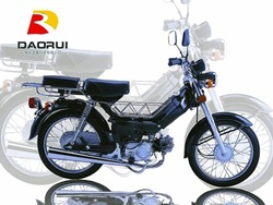 Chinese moped Chongqing air-cooled motorcycle style 50cc for sale