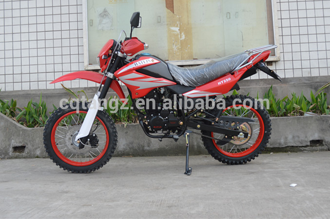 2015 cheap 250cc Brazil Off-Road cool motorcycle for good sale