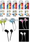 K-pop Feels Professional earphone FEELS 5