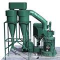 Molino de raymond, la máquina de pulir, de cerámica de molienda de piedra