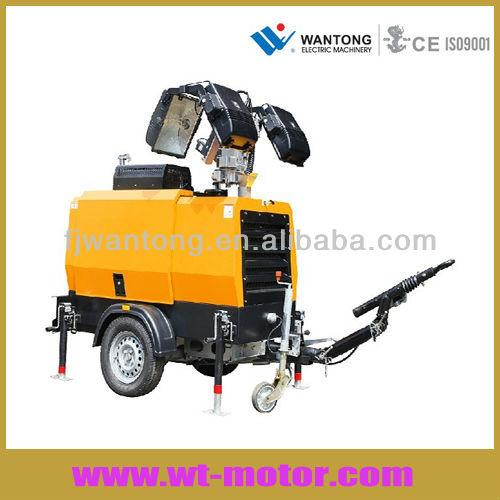 Light Generator For Sale Light Tower Generator