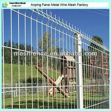Cochrane Fence/ClearVU Fence(sales2@china-metal-fence.com)