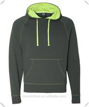 2014 fashion plain design european new style Men's Sport Tek Tech Fleece Hooded Sweatshirt wholesale