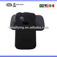 mobile phone case and cover clip holster for zte v793