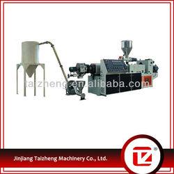 EVA & Rubber granulating line machine for eva recycle machine