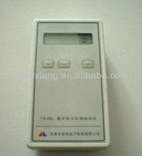 YX-06L/ Shiyu/ four-bit LCD display screen/ 157x93x47mm/ 230g/ Numbers Environment Detector