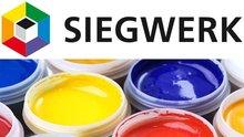 Offset inks Modulus & Generas (Siegwerk)