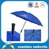 2014 car honda gift Golf umbrella