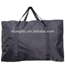 2014 Simple Vintage High Capacity Waterproof Oxford Travel Bag