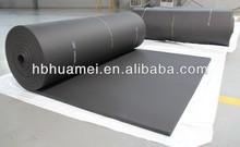 Nitrile Rubber Foam Insulation Sheet