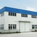 nuevo estilo de bajo coste de edificios de metal