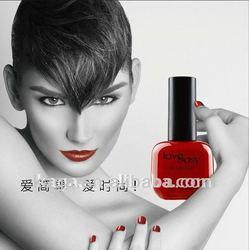 Love Easy eco-friendly brands uv gel nail polish factory