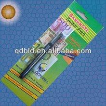 Money Detector Pen,Money tester pen,Exchange Pen