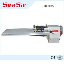 SR-802A fabric cutting machine hand used fabric cutting machine automatic industrial fabric cutting machine