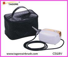 TG216 temporary spray tattoo kit