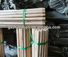 Pine and Eucalyptus Woode Broom Handle