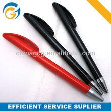 Factory Price ,Slim Twist, Plastic Ball Point Pens