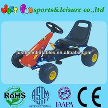 kids car pedal go kart for sale