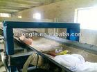Series LJT metal detector machine for conveyor belt