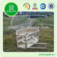 Hamster cage designer DXHC001