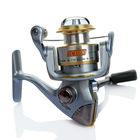 Tokushima SC1000 fishing reel hot sale sea/fresh water 4.7:1 8+1BB one way wholesale and retail
