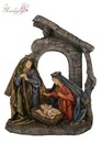 Holy Family set/The birth of Jesus set/religious statue china supplier