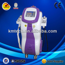 High quality cavitation vacuum for professional cellulite reduction