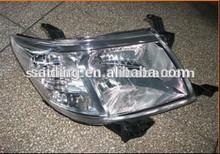 Corolla 2011 Head Lamp